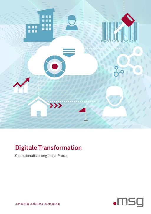 Whitepaper: Digitale Transformation